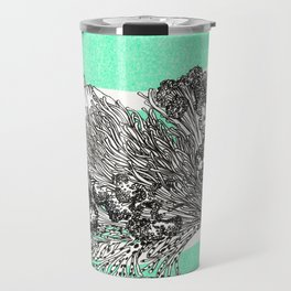 Fish Tale Travel Mug
