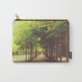 Tree Alley Carry-All Pouch
