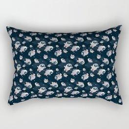 Not Everyone Grows Up To Be An Astronaut Rectangular Pillow