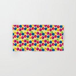 Colorful Berries Hand & Bath Towel