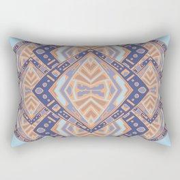 BangWa Thirteen Rectangular Pillow