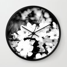 resurection Wall Clock