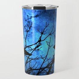 Crows: Attempted Murder -Blue Skies Travel Mug