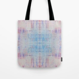 Hey Fever Invert Mirrored Tote Bag