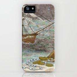 S.S. Hope iPhone Case