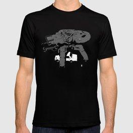 Tank Monochrome T-shirt