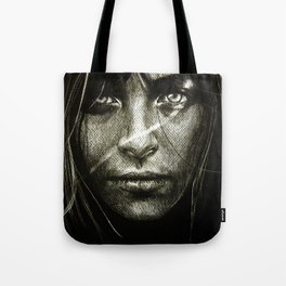 Shudder (VIDEO IN DESCRIPTION!!) Tote Bag