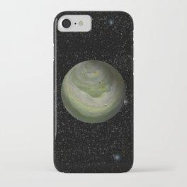 Chloron Nec Tar 1 iPhone Case