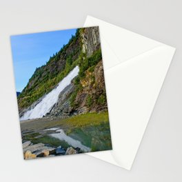 Nugget Falls Stationery Cards