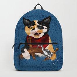 Purrrate Backpack