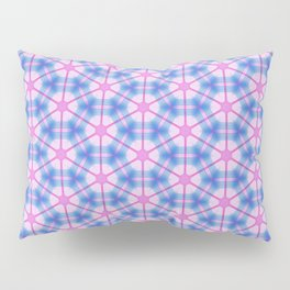 Neon Flux 06 Pillow Sham