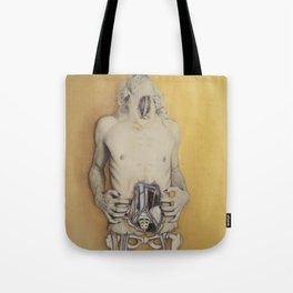 Memento Mori I Tote Bag