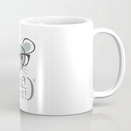 Lab Rat Science Chemistry Teacher Student Gift Coffee Mug