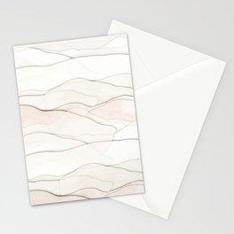 PAPER LANDSCAPE 2  Stationery Cards