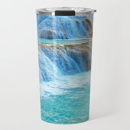Aguazul Travel Mug