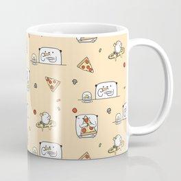 KIPI PIZZA Coffee Mug