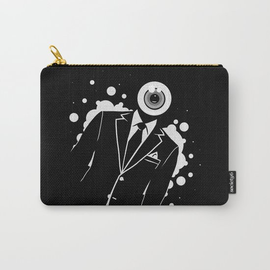 Eye For Business Carry-All Pouch