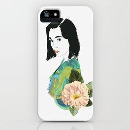 Kiko iPhone Case