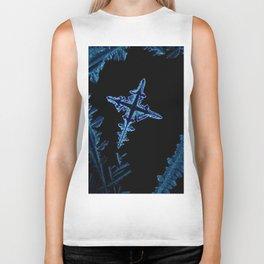 Cross of Salt Biker Tank