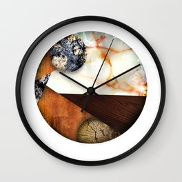 All the World Wall Clock