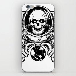 Invasion iPhone Skin
