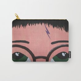 Harry's Eyes Carry-All Pouch