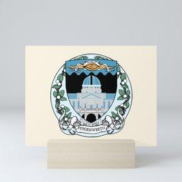 Byrgenwerth, Dona Nobis Oculos Mini Art Print