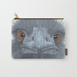 The Blue Emu Carry-All Pouch