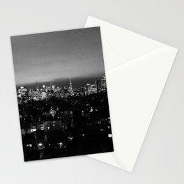 CN Sights Stationery Cards
