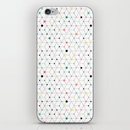Connectome iPhone Skin