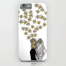 The Arrival of the Bee Box iPhone 6 Slim Case