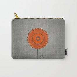 Poppies Poppies Poppies Carry-All Pouch