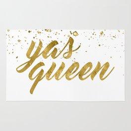 Yas Queen Rug