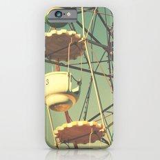 Tibidabo Dreams iPhone 6s Slim Case