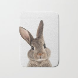 Baby Bunny  Bath Mat