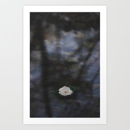 We've All Been There Art Print