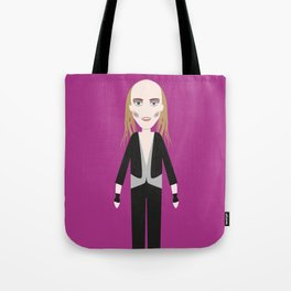 Rocky horror picture show 4 Tote Bag