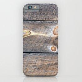 Barn G iPhone Case