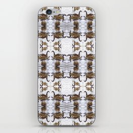 Chicago Geese 1 iPhone Skin