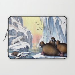 Polar Convention Laptop Sleeve