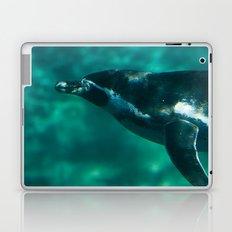 Spheniscus Humboldti II Laptop & iPad Skin