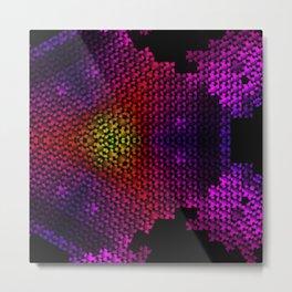 Pattern / GFTPattern271 Metal Print