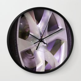 Chery TX Wheel Wall Clock