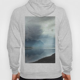Give Wind and Tide a Chance to Change Hoody