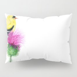 Little Goldfinch by Teresa Thompson Pillow Sham