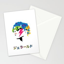 Gerard [Art Is Smart] Way Stationery Cards