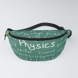 Physics Fanny Pack