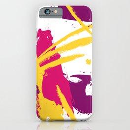 Fresh splash iPhone Case