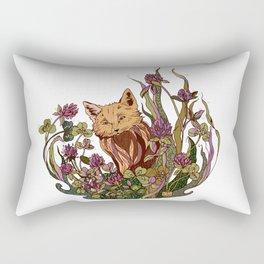 Foxhole Rectangular Pillow