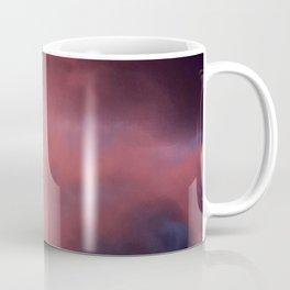 Ethereal Sunset Coffee Mug